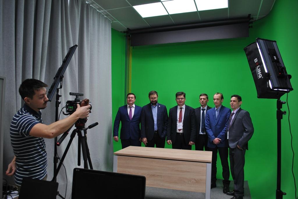 Газпром инкубатор дистанционных образовательных проектов