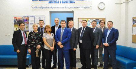 КФУ и ЛУКОЙЛ-Инжиниринг на пути к сотрудничеству