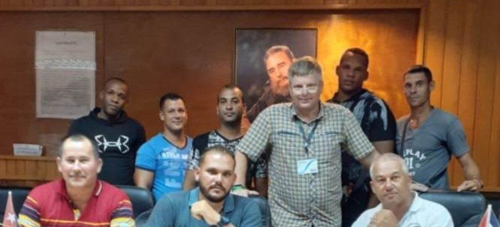 КФУ обучил нефтяников Кубы в Варадеро