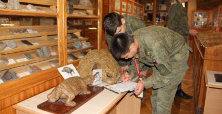 Новый учебный год в Школе юного геолога КФУ