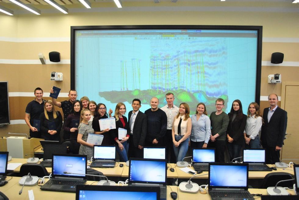 """Сотрудники """"Татнефти"""" изучили цифровую трансформацию нефтегазовой отрасли в КФУ"""