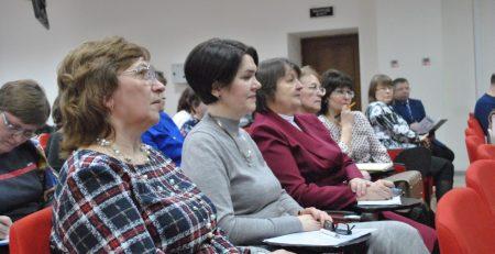 В КФУ обсудили современные проблемы геолого-географического образования в школе и вузе