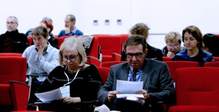 В КФУ состоялось открытие Международной конференции Головкинского-2019