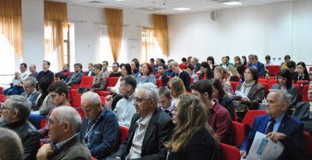 В КФУ стартовало IX Всероссийское литологическое совещание