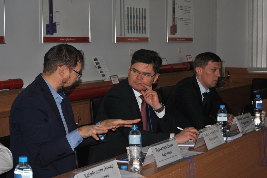 Вадим Рыбальченко Данис Нургалиев